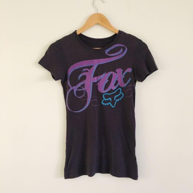 FOX - Women's Tee