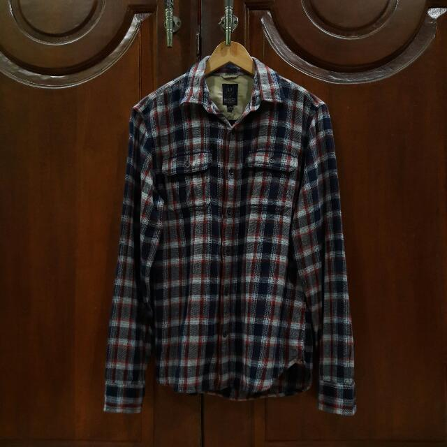 GAP Padleton Flannel Shirt