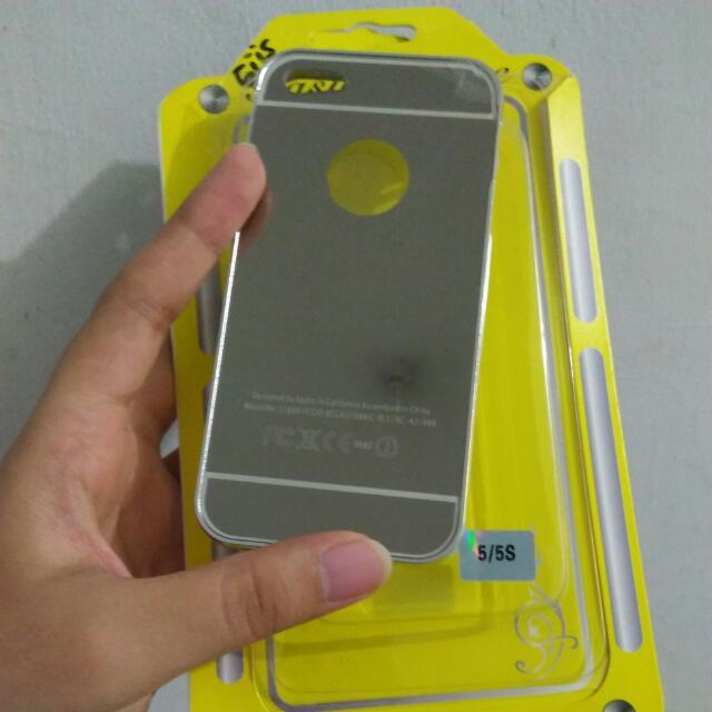 Hard Case Iphone 5 / 5s