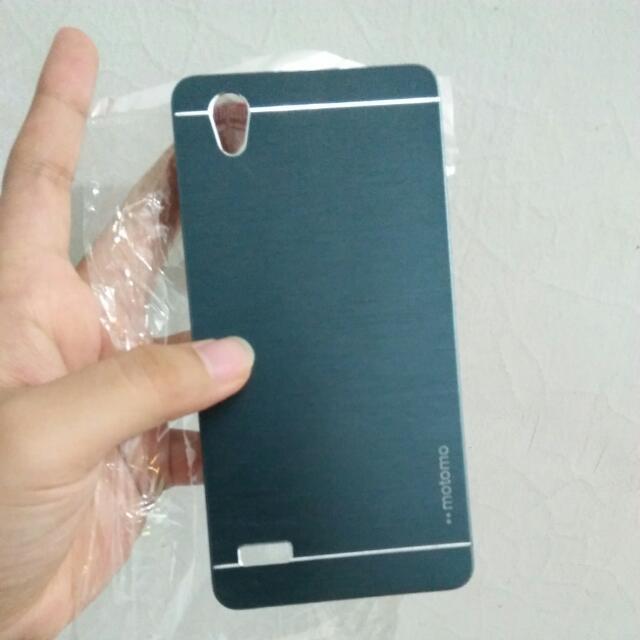 Hard Case Oppo Mirror 5 A51W
