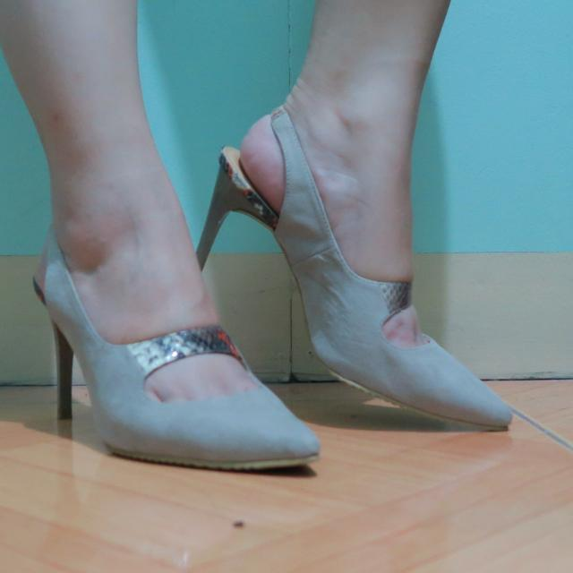 Repriced! Heatwave Shoes