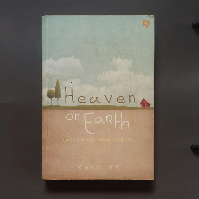 Heaven on Earth, Kaka HY