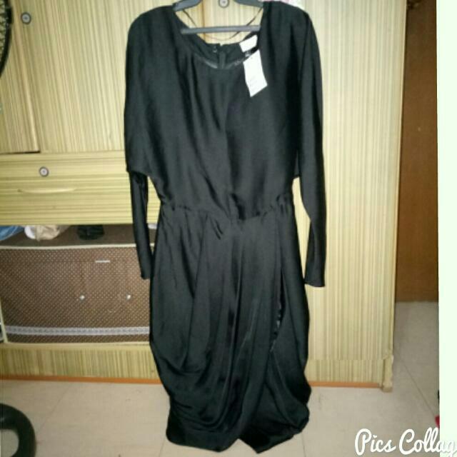 Repriced: H&M Tulip Dress
