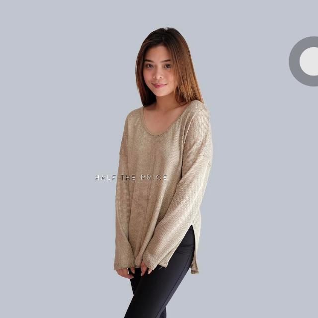 HTP Pullover