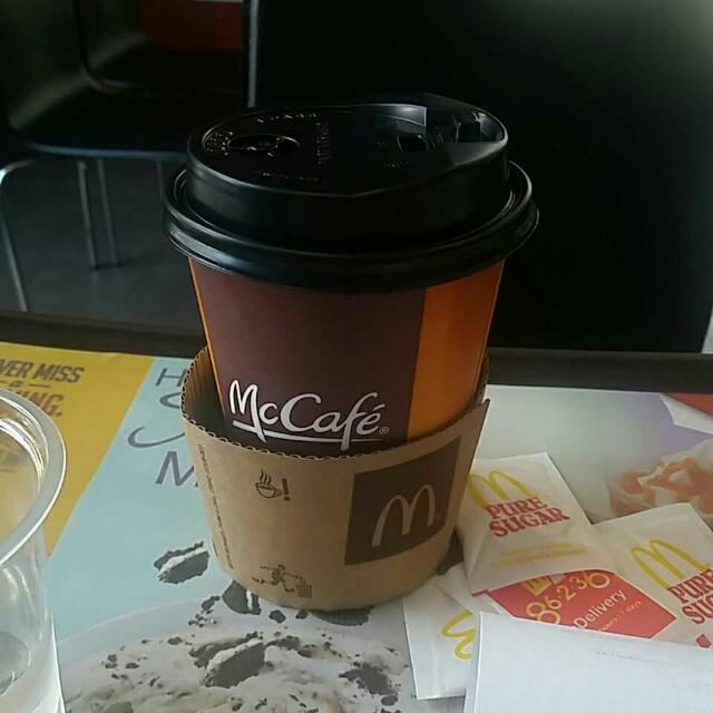 Mcdo Coffee