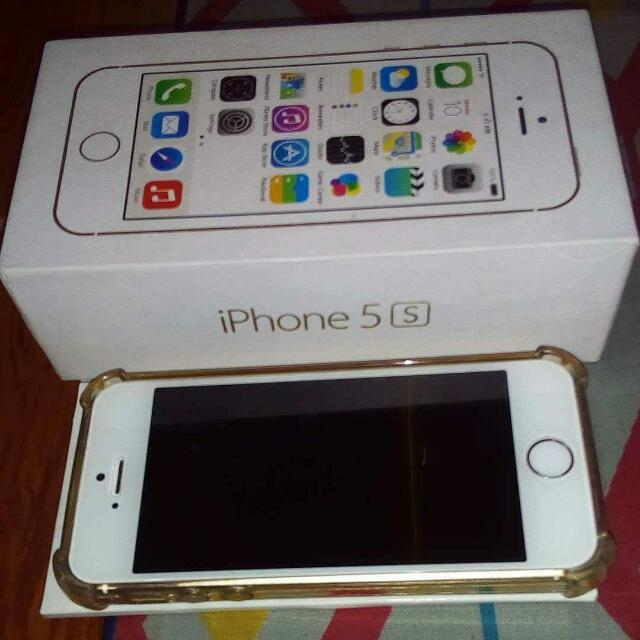 IPHONE 5S STEAL PRICE!
