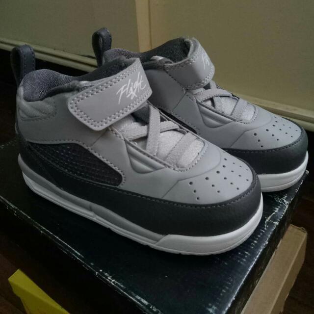 Jordan Flight Toddler Shoes