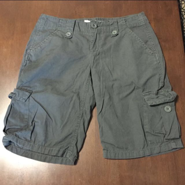 Just Jeans Ladies Short Pants