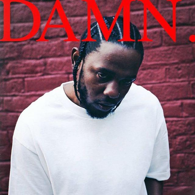 Kendrick Lamar Floor Seats - August 23
