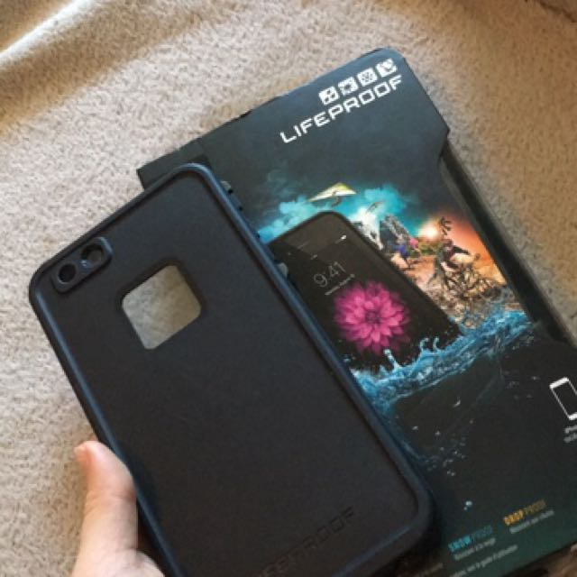 Life Proof iPhone Case