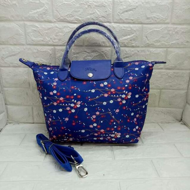 LONGCHAMP WITH DESIGN
