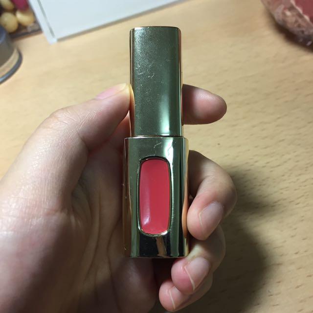 L'Oréal 唇釉 #202