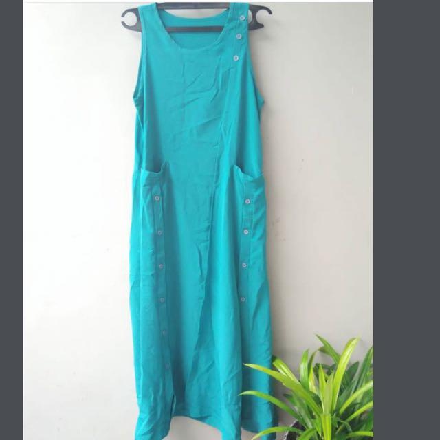 Lucevan Long Dress