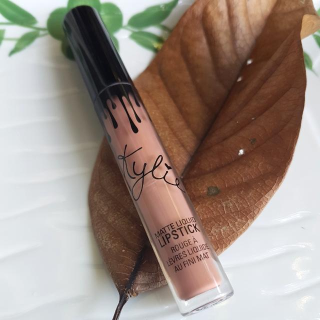 Maliboo Kylie Matte Liquid Lipstick