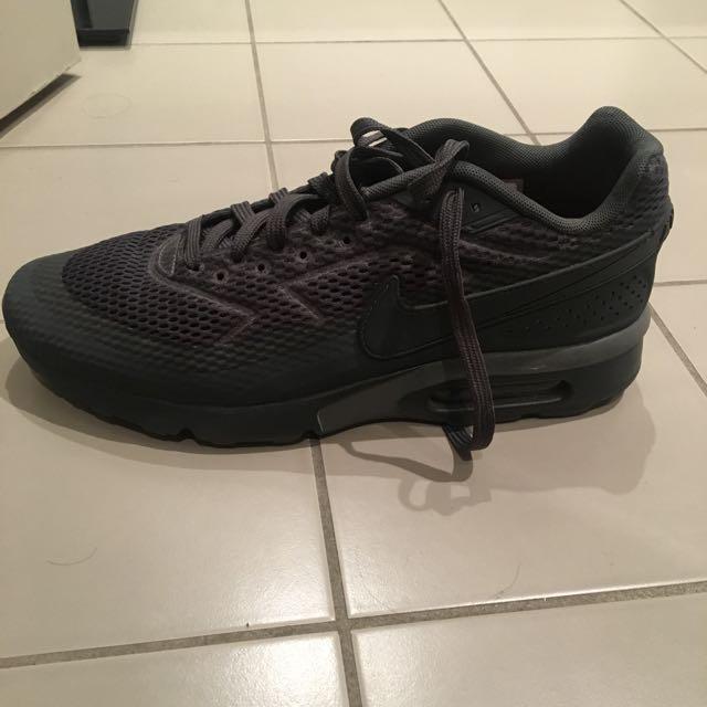 Nike Air Max BW Ultra Triple Black