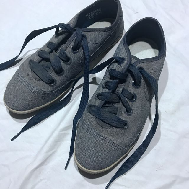 Nike Shoes in Denim Material