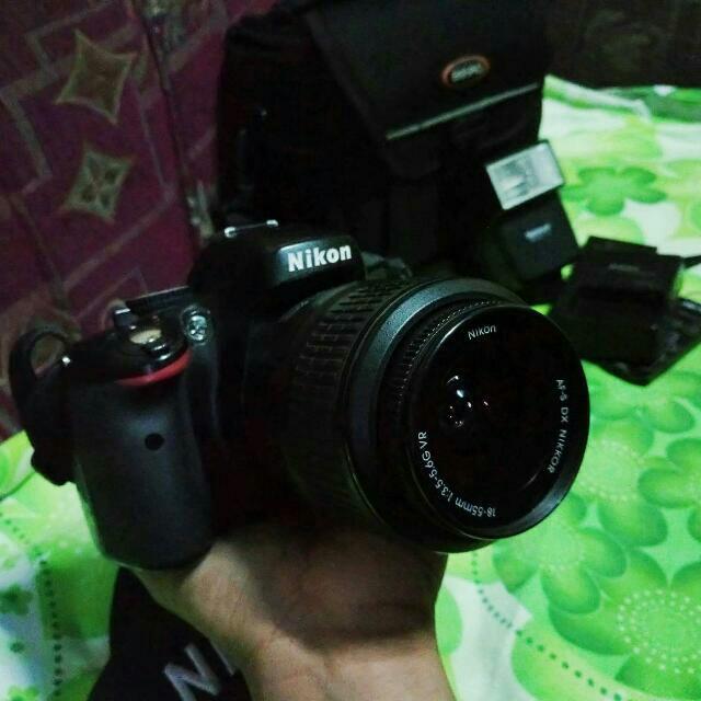 Nikon D5100 For Sale RUSH