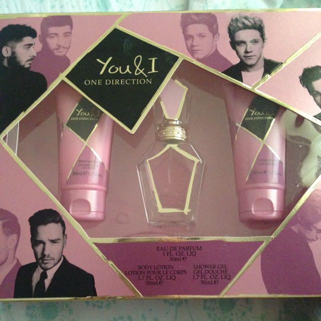 One Direction Perfume (30ml)