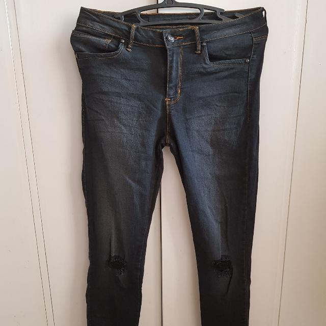 Original Human Jeans