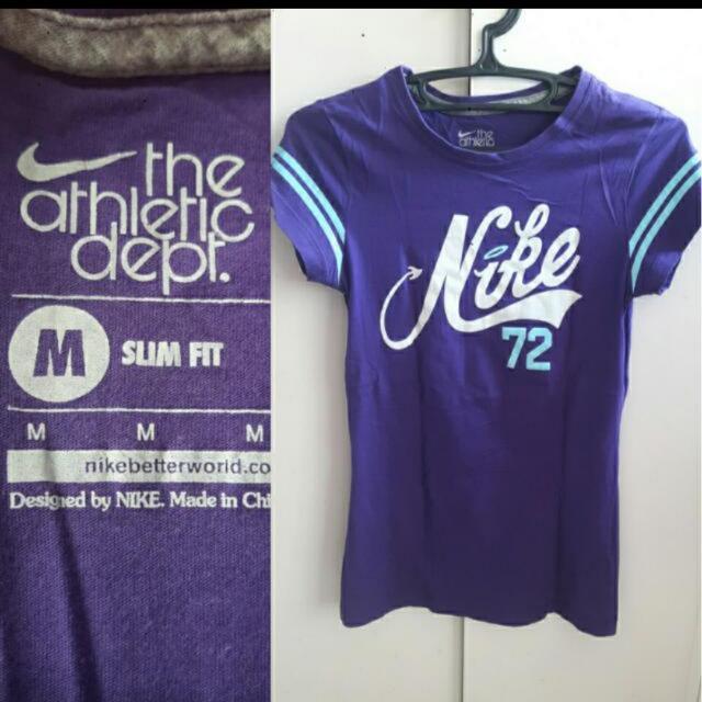 Original Nike Tshirt