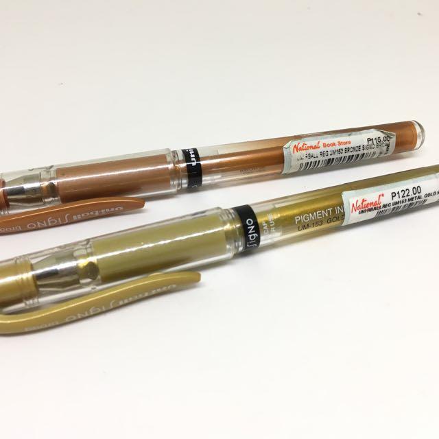 Pen Bundle B