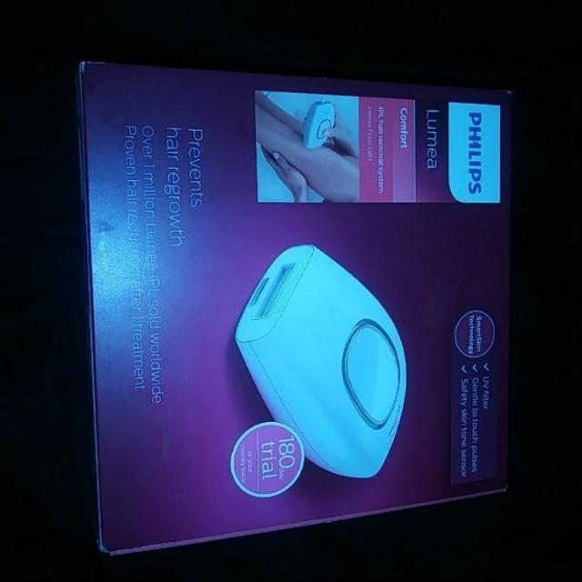 Phillips Lumea Hair Removal System