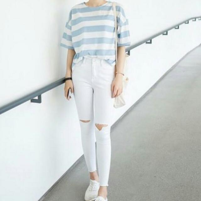 Punny/Joni Highwaist Jeans