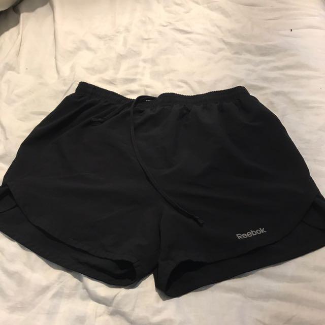 Reebok Men's Running shorts