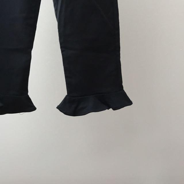 Reformation Mesa Pants