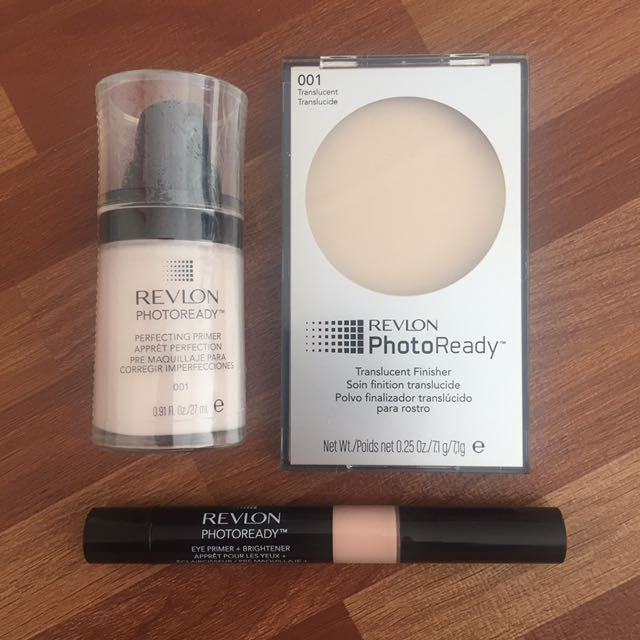 Revlon PhotoReady Makeup Trio