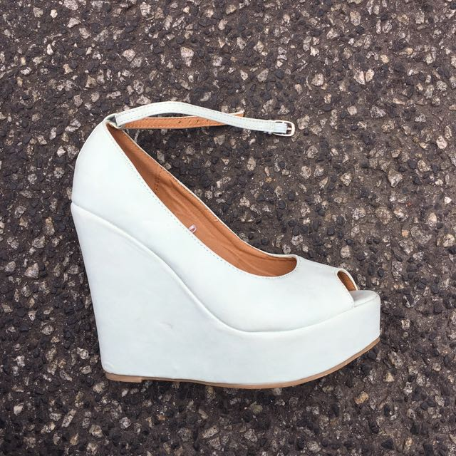 Rubi Shoes Wedges