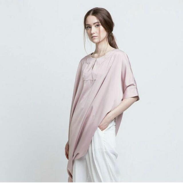 Ruccy Blouse by Kivee