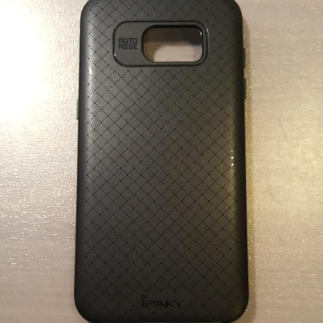 reputable site da31e 89e81 Samsung Galaxy S7 Edge IPAKY Case