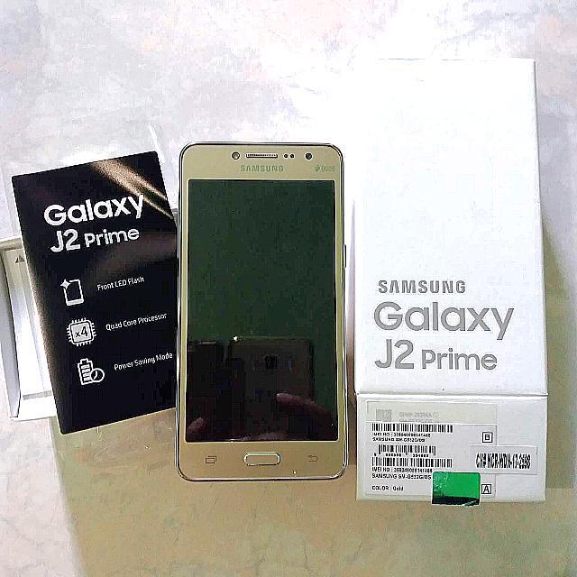 Samsung J2 Prime #Win1000