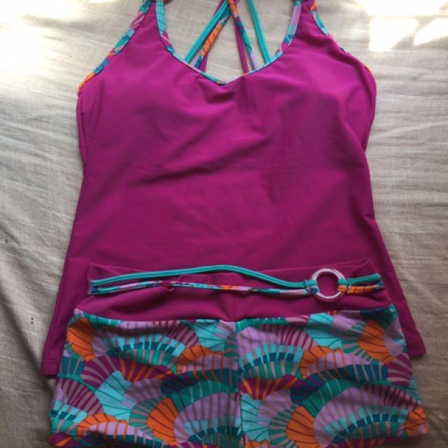 Sassa Swimwear