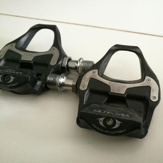 71d7a923366 Shimano Ultegra PD-6800 SPD-SL Pedals, Bicycles & PMDs, Bicycles on ...