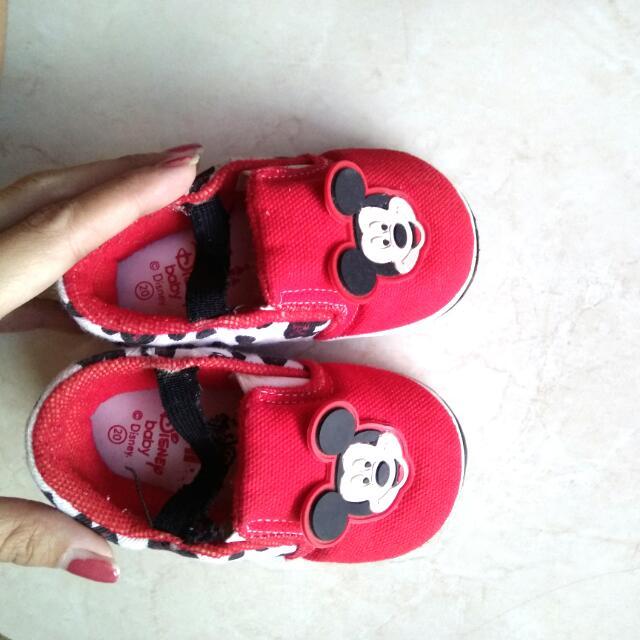 Shoes Size 20
