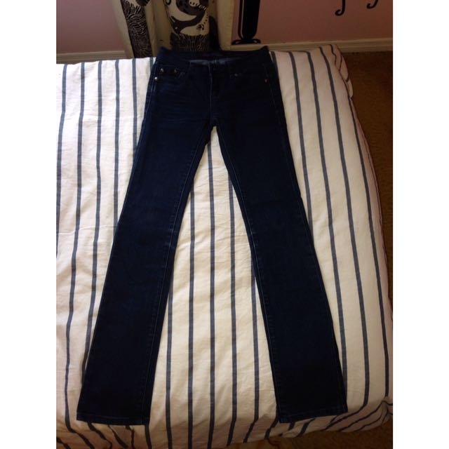 Sirens Jeans