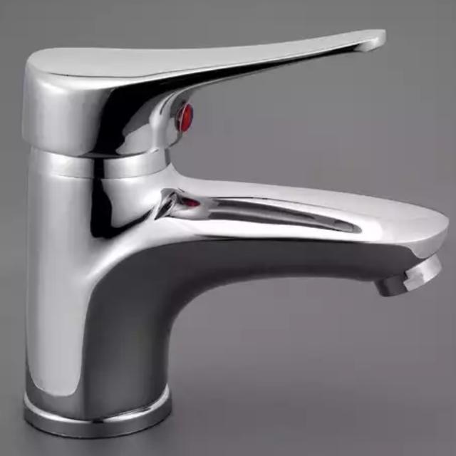 SpecTwo Basin Mixer (Aquatica)