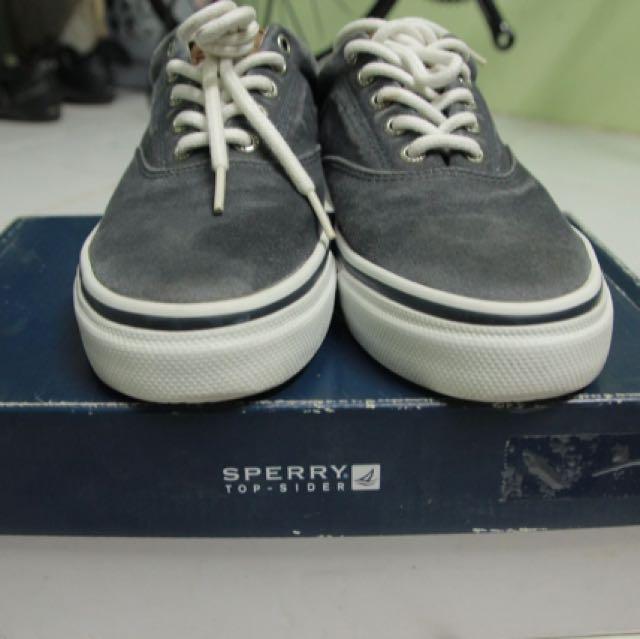 Sperry sneakers CVO Acid Wash