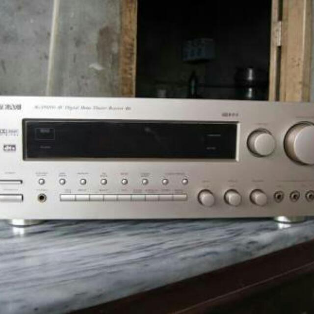 Teac Digital Home Theatre Receiver