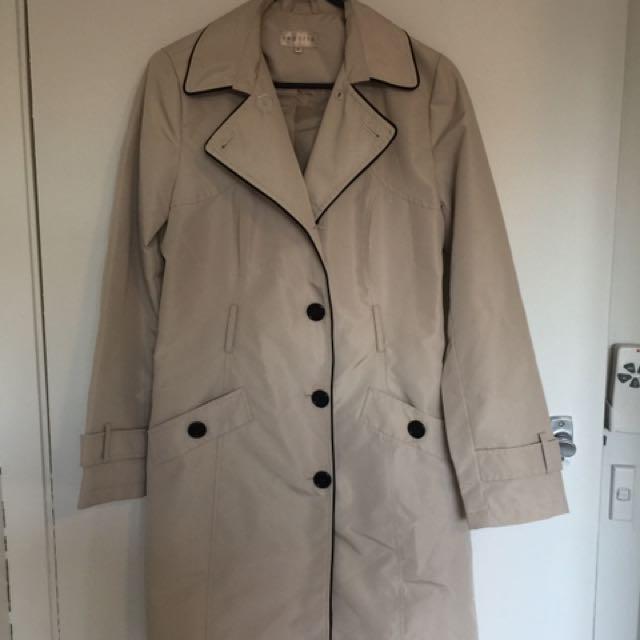 Trench Coat (Brand: Regatta)
