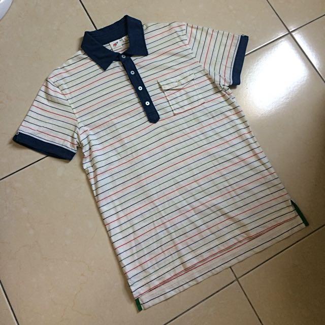 Uniqlo x MB 聯名款 Polo衫 Zara Gu H&M 可參考