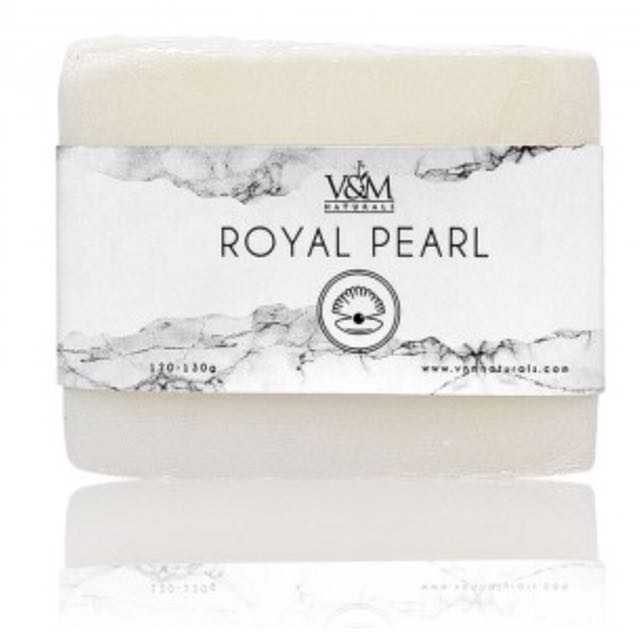 VNM Beauty Bar Royal Pearl