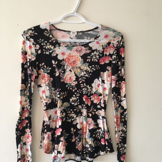 Wilfred Blouse From Aritzia