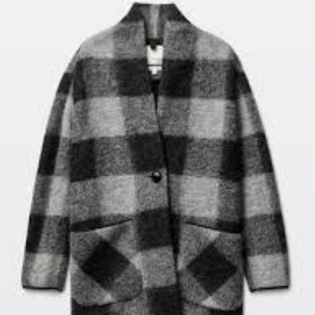 Wilfred Free Neelam Coat