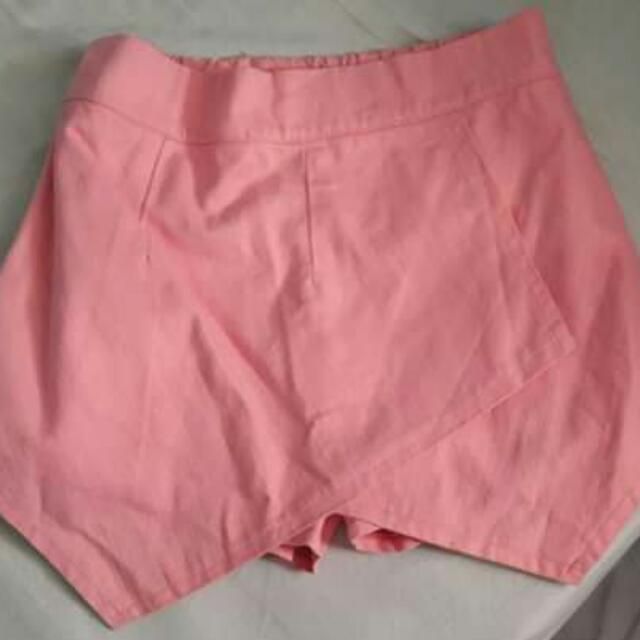 ZARA inspired Skort (Skirt/shorts)