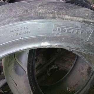 Big Bike Tires Surplus