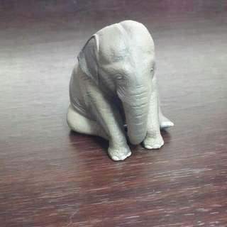 休眠動物園第三彈大象