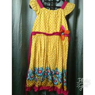 Dress Anak Perempuan